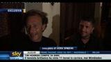 Cagliari, intervista a Massimo Cellino