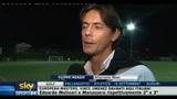 Pippo Inzaghi: non penso ai record, ma a giocare bene