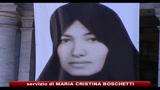 Sakineh, Frattini serve atto di clemenza da Teheran