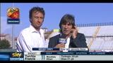 Bruno Conti e le parole di Cassano su Totti