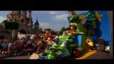 Disneyland Paris, inaugurata area dedicata a Toy Story