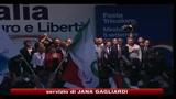 06/09/2010 - Fini, per tutta l'opposizione il governo è agli sgoccioli