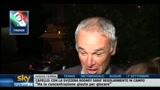Nazionale, Ranieri: Cassano è un artista
