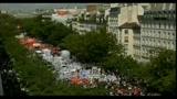 07/09/2010 - Francia, oggi riforma pensioni approda in Assemblea Nazionale