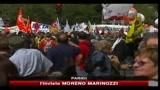 07/09/2010 - Francia, riforma pensioni approda in Assemblea Nazionale