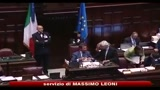 07/09/2010 - Sfiducia Presidente della Camera, nessun riferimento normativo