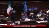 07/09/2010 - Sfiducia Presidente della Camera, nessun riferimento normativo