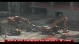 08/09/2010 - Lavori in corso a Ground Zero nove anni dopo l'11 settembre