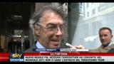 08/09/2010 - Moratti smentisce interessamento Kakà