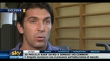 08/09/2010 - Juventus, parla Gigi Buffon
