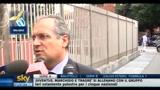 Lazio, Lotito sul caso Santa Cruz
