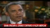 09/09/2010 - Obama: bruciare il Corano è contrario ai valori americani