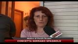 09/09/2010 - Napolitano a genitori di Sarah: massimo impegno nelle ricerche