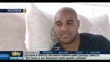 Roma, intervista a Adriano