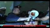 10/09/2010 - Avetrana, fiaccolata di solidarietà a famiglia Scazzi