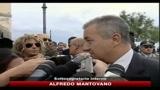 Pollica, Mantovano, lo Stato c'è e non retrocede