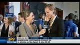 10/09/2010 - Nuoto, intervista a Federica Pellegrini