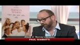 Venezia 2010, intervista a Paul Giamatti