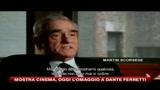 Mostra cinema, oggi l'omaggio a Dante Ferretti