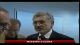 Yaroslavl, D'Alema grave l'intervento di Berlusconi