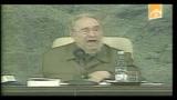 11/09/2010 - Fidel Castro: sul modello cubano sono stato inerpretato male