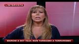 4 - Maroni a Sky TG24: Berlusconi non fa campagna acquisti