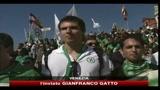 Lega Nord, a Venezia il popolo padano in festa