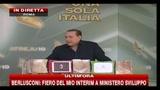 Berlusconi: il Milan si imbatte in arbitri di sinistra