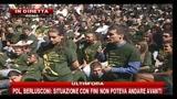 11- Berlusconi: Il Parlamento voterà sui 5 punti