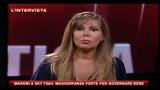 2 - Maroni a Sky TG24: Il nostro obiettivo resta il federalismo