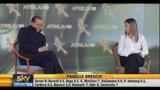 Berlusconi: Il Milan trova arbitri di sinistra