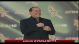 Berlusconi, Pdl esiste ed esisterà sempre