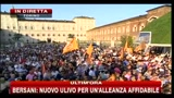 14 - Bersani: Contro governicchio, dura opposizione
