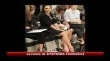 Victoria Beckham, capi dalle linee pulite ed eleganti