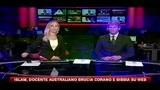 13/09/2010 - Islam, docente australiano brucia Corano e Bibbia su web