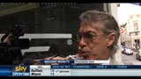 Inter, intervista al presidente Moratti