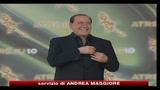 Berlusconi, escludo voto anticipato, avanti con riforme
