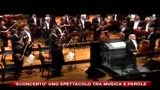 14/09/2010 - Sconcerto, uno spettacolo tra musica e parole