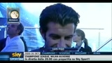 15/09/2010 - Inter, Figo: dopo Mourinho una nuova era
