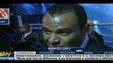 15/09/2010 - Champions, Cafu parla del Milan