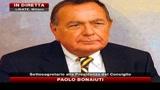 Aereo Berlusconi, Bonaiuti: situazione tranquilla