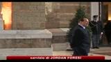 Berlusconi sui rom appoggio la politica di Sarkozy