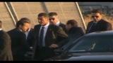 Atterraggio d'emergenza per l'aereo di stato con a bordo Berlusconi