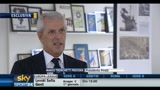 Inter, Tronchetti Provera a Sky Sport24