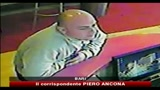 16/09/2010 - Bari, procura diffonde video rapina per rintracciare assassini