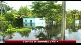 17/09/2010 - In Messico si rafforza l'uragano Karl, si temono inondazioni