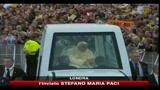 18/09/2010 - Papa: Vergogna e umiliazione per preti pedofili