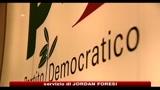 19/09/2010 - Bersani: meta comune è contrasto a Berlusconi
