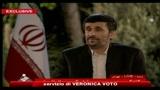 19/09/2010 - Ahmadinejad: USA rilascino otto detenuti iraniani
