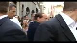 20/09/2010 - Berlusconi, in Parlamento situazione sotto controllo